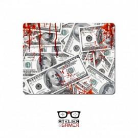 Tapis blood money Little1
