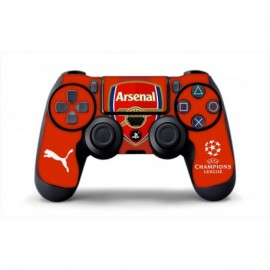 Skin Arsenal manette PS4