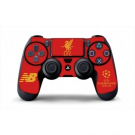 Skin Liverpool manette PS4