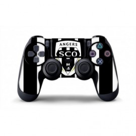 Skin Angers manette PS4