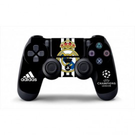 Skin Real Madrid manette PS4
