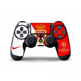 Skin As Monaco manette PS4