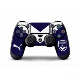 Skin Girondins de bordeaux manette PS4