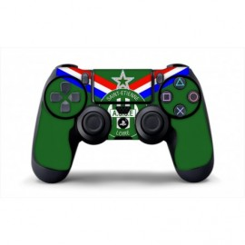 Skin Saint-etienne manette PS4