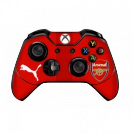Skin Arsenal manette Xbox One