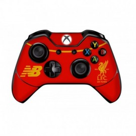 Skin Liverpool manette Xbox One