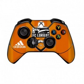 Skin FC Lorient manette Xbox One