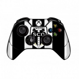 Skin Angers manette Xbox One