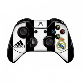 Skin Real Madrid manette Xbox One