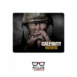 Tapis Call of duty WWII Little1