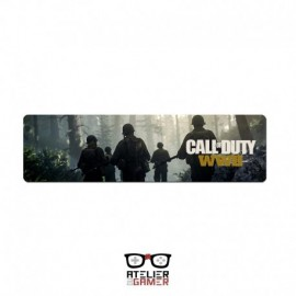 Tapis Call of duty WWII BIG1