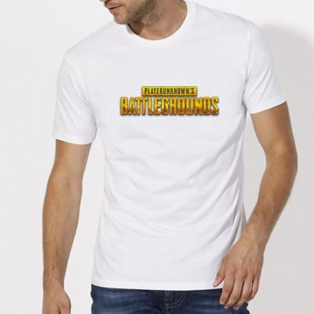 Tshirt PlayerUnknown's Battlegrounds