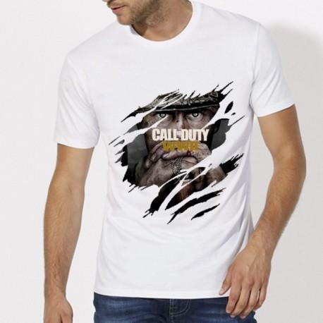 Tshirt Call of duty WWII