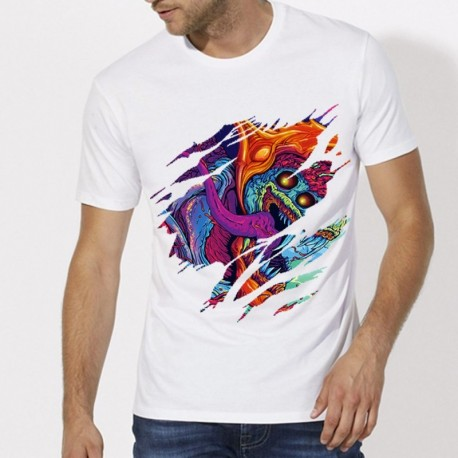 Tshirt incredible beast