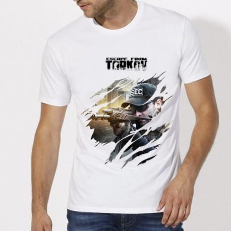 Tshirt Escape from tarkov
