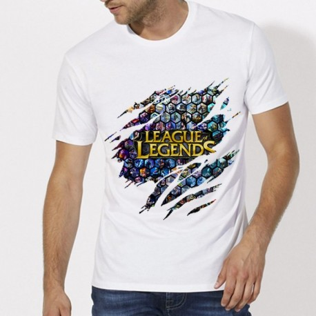 Tshirt Leagues of legends