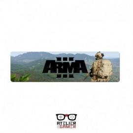 Tapis Soldat arma 3 BIG1