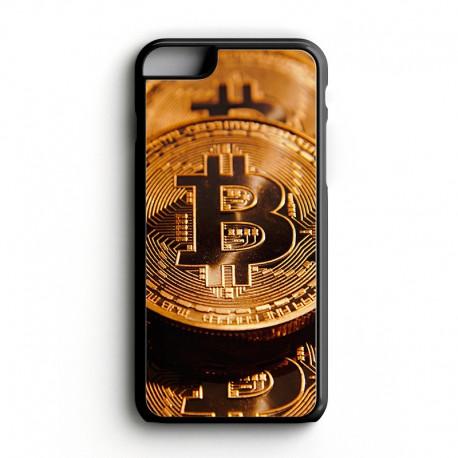 Coque Bitcoin Smartphone