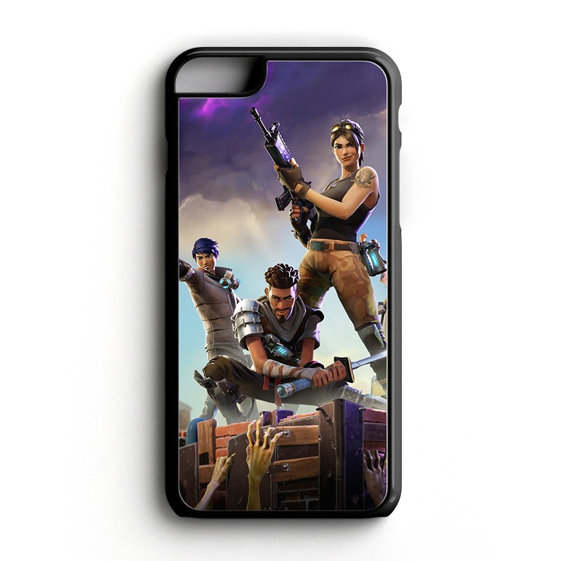 coque fortnite smartphone v tement geek gamer made in france. Black Bedroom Furniture Sets. Home Design Ideas