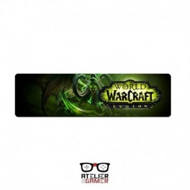 Tapis World of warcraft legion BIG1