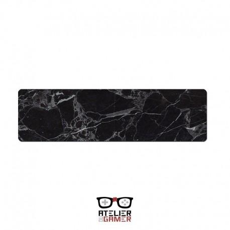 Tapis Marbre noir BIG1