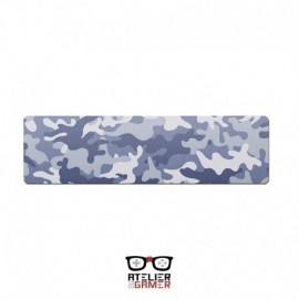 Tapis Camouflage bleu BIG1
