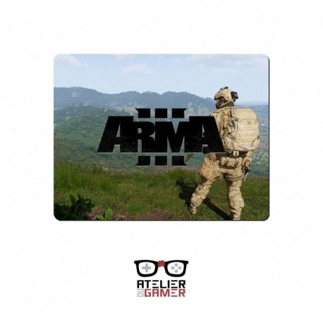 Tapis Soldat arma 3 Little1