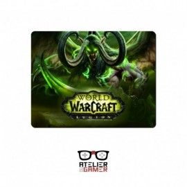 Tapis World of warcraft legion Little1